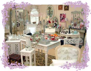 French_furniture_shabby_chic_shop_2lavender Barn Shopuk
